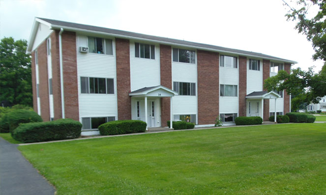 Dryden Apartment Company Rental